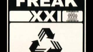 Freak XXI - P.I.N