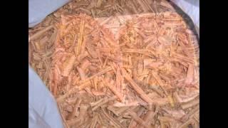 Холодные закуски мясные:Копчёная свиная грудинка