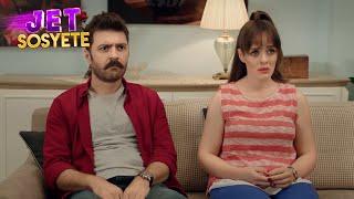 Jet Sosyete 2.Sezon 1. Bölüm - Aile Kızı