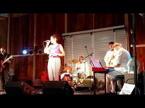 "Joyann Parker ""Home"" at Northwoods Blues Fest"