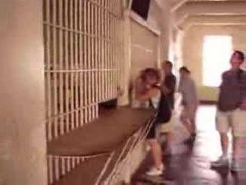 Alcatraz San Francisco California USA
