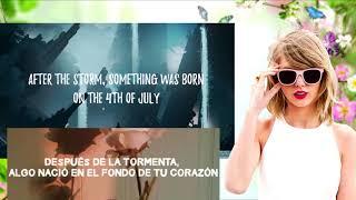 Taylor Swift Endgame Letra (traducido al español)   English to Spanish lyrics   Ed Sheeran, Future