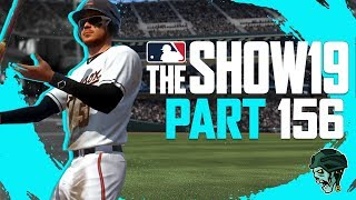 """MLB The Show 19 - Road to the Show - Part 156 """"Awh Heck!"""" (Gameplay & Commentary)"""