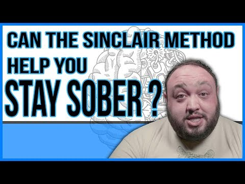 What is the Sinclair Method? Is Naltrexone and Vivitrol the Addiction Cure?
