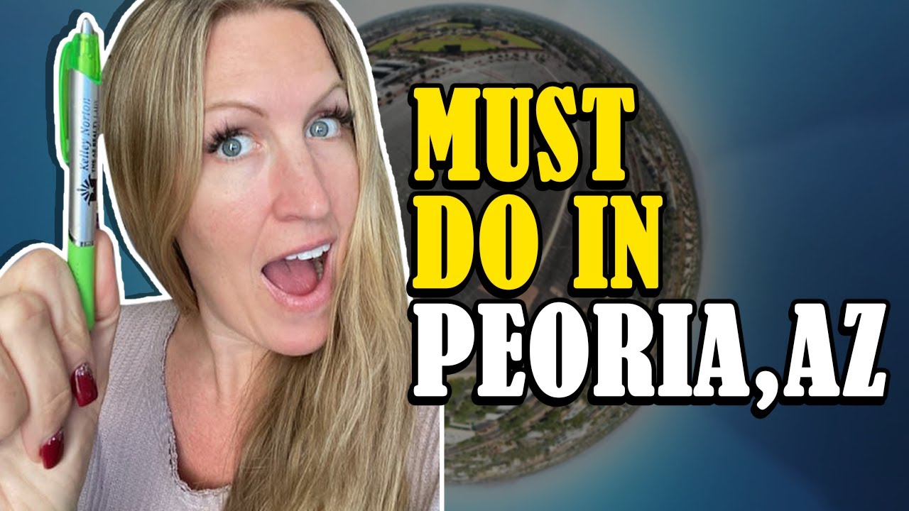 Fun Things to Do in Peoria Az