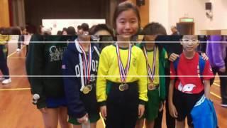 Publication Date: 2016-11-27 | Video Title: 筲箕灣崇真學校(東區跳繩錦標賽2O16)