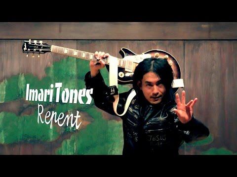 Repent -Japanese Christian Metal- Imari Tones