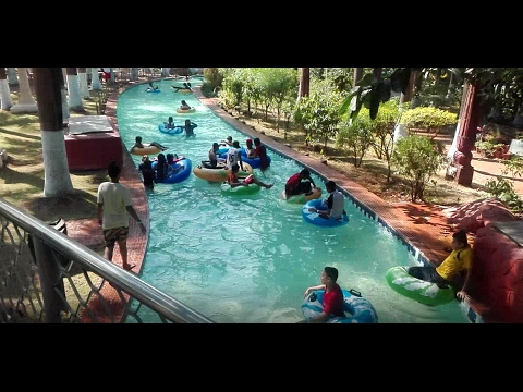 water kingdom !!! Essel World... places to visit.