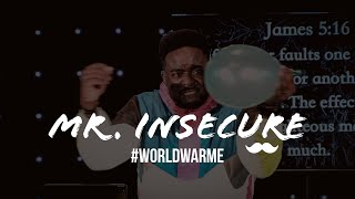 Mr. Insecure | World War Me | (Part 2) Jerry Flowers