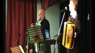 Orchestre Jérôme Dhainaut à Roost Warendin