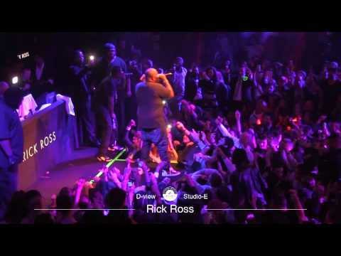 Rick Ross / Justin Bieber / i'm the boss / Live