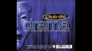 CLUB 69 feat KIM COOPER - Drama (Club 69