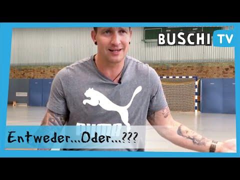 Entweder...oder...? mit Stefan Kretzschmar   Buschi.TV