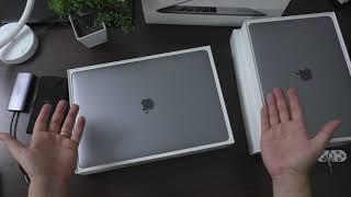 чТО КУПИТЬ ДЛЯ РАБОТЫ? Apple MacBook Pro 13 или MacBook Pro 15?