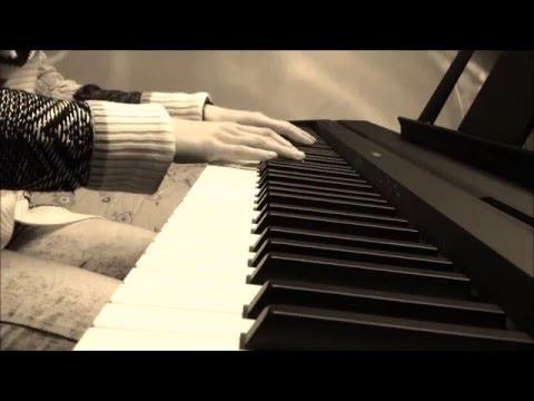 The Last Unicorn - NSP version piano cover