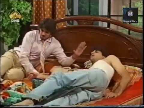 Cousins Drama Ptv || Episode 5 || Syed Jibran || by Tariq Miraj