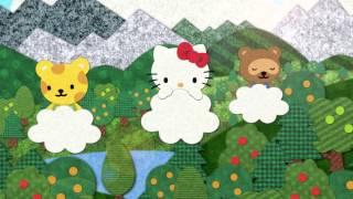 ALPHABETS Dream HELLO KITTY Song by Takeshi Ike&UlulU