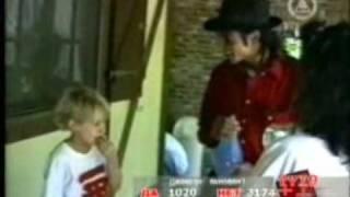 Майкл Джексон Домашний архив короля ч.2