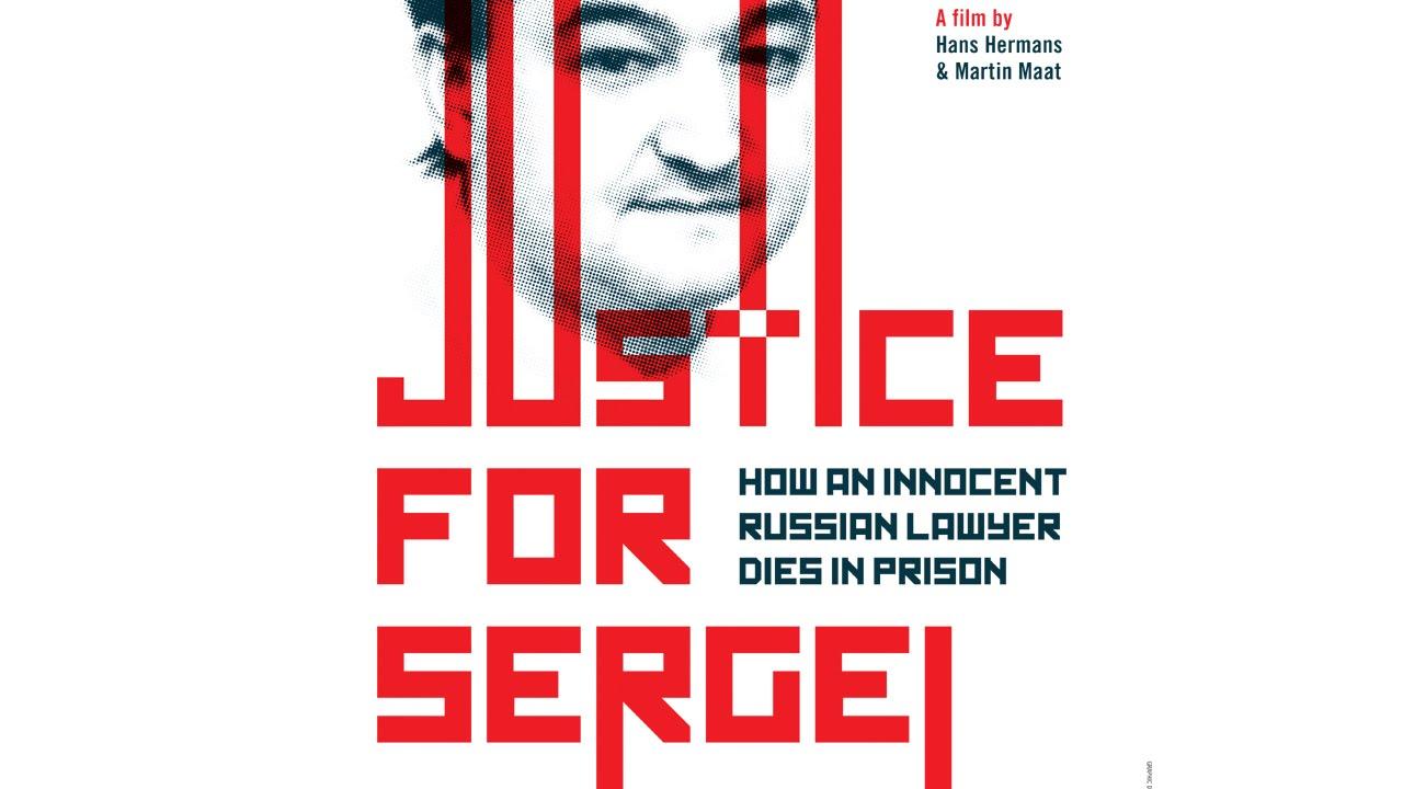 Resultado de imagen para Justice for Sergei