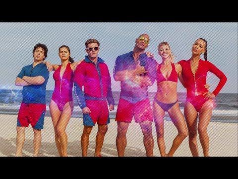 Sean Paul Ft. Dua Lipa - No Lie  (Remix)   Baywatch Soundtrack