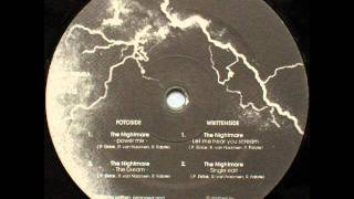 Holy Noise - The Nightmare (Power Mix) (1992)