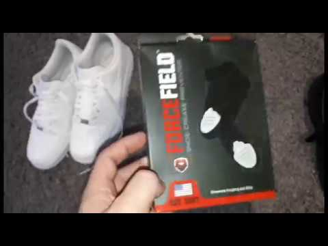 Force Fields - Sneaker Decreaser Short