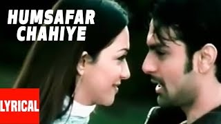 Download lagu Humsafar Chahiye Lyrical Video | Inteha | Udit Narayan, Alka Yagnik | Ashmit Patel, Nauheed