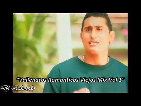 Vallenatos Colombianos Mix Vol 1 HD Binomio De Oro, Los Inquietos, Los Gigantes, Los Diablitos