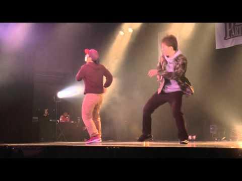 CAZA / PARTNER vol.15 DANCE SHOWCASE