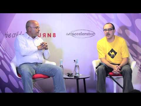 i360accelerator Interview with Startup Investor Dave McClure