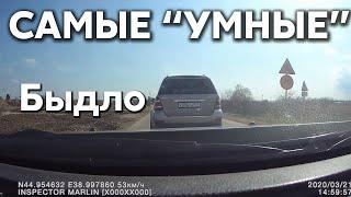 """Подборка САМЫХ """"УМНЫХ"""" водителей #363"""