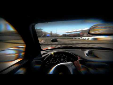 Need for Speed SHIFT E3 Trailer