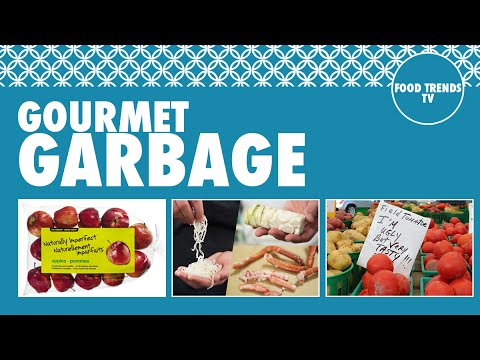 Gourtmet Garbage - Food Trends TV