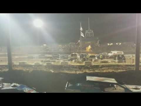 Southern Oregon Speedway 9-22-2018 sport mod main