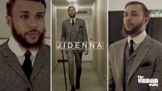 Jidenna Is Leading the Dandy Movement in Men