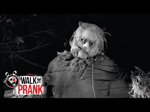 Scarecrows | Walk the Prank | Disney XD