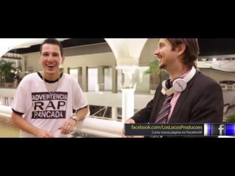 Entrevista e Teaser Mano Alpha Vale de Espinhos