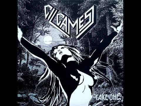Gilgamesj- Take One (FULL EP) 1984