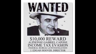 Al Capone Gangster from 1930s - HD Documentary