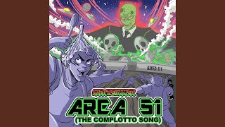 Area 51 (The complotto song)