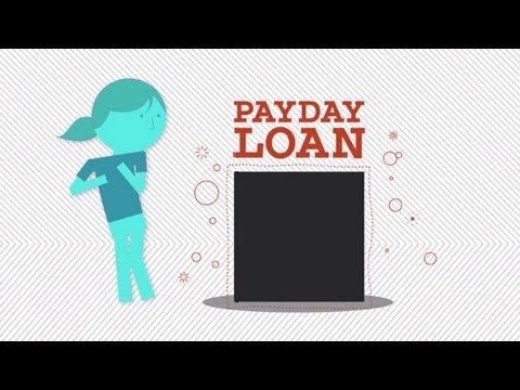 Payday Loans Explained | Pew - YouTube
