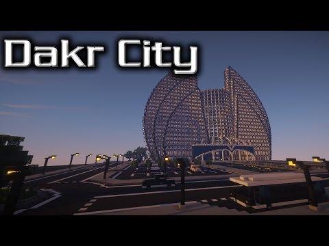 Dakr City - Ep5 City Central Hospital (Part 2)