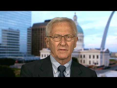 David R. Meyer discusses China's infrastructure spending