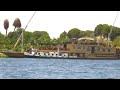 Путешествие по Нилу. Египет-1. A journey on the Nile. Egypt-1. رحلة على نهر النيل. مصر-1