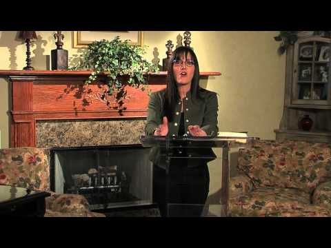 Margie Fleurant - The Necessity of Speaking in Tongues