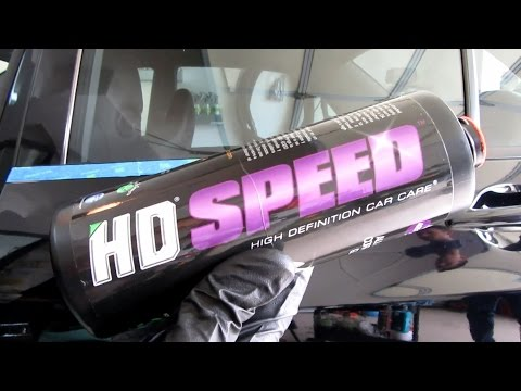 3D HD Speed (AIO) All In One