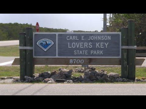 Lovers Key State Park - Bonita Springs, FL