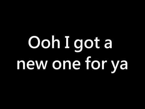 Tuxedo-Do It (Lyrics on screen)