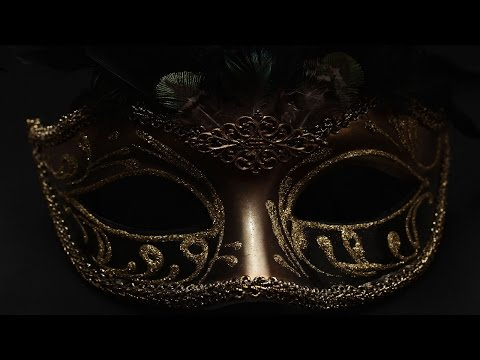 Dark Waltz Music - Masquerade of the Ghosts