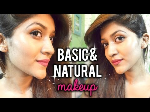Basic Makeup Tricks and Tips for Beginners